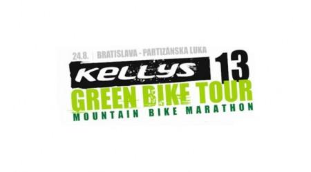 Súťaž o dve štartovné na Kellys Green bike Tour