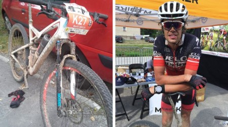 Reportáž: Horal 2015 - Majstrovstvá Slovenska v XCM na skutočne maratónskej trati
