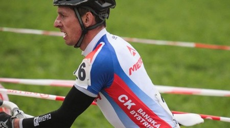 Cyklokros: V Zolderi triumf Van der Haara, Martin Haring na 29. mieste