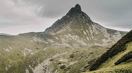 Tip na výlet: Za výhľadmi na slovenský Matterhorn