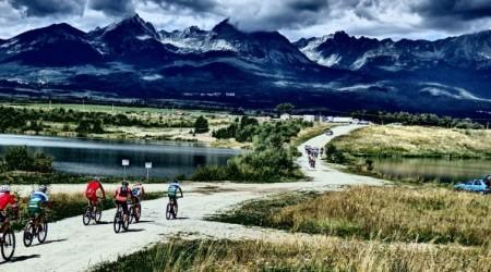 Reportáž: Horal Tour 2016 – nevšedný domáci etapák pod Tatrami
