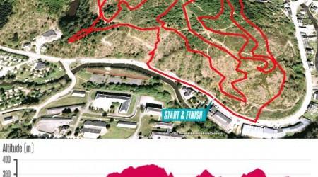 SP XC: Števková v Belgicku na 36. mieste, Absalon a Pendrel víťazne