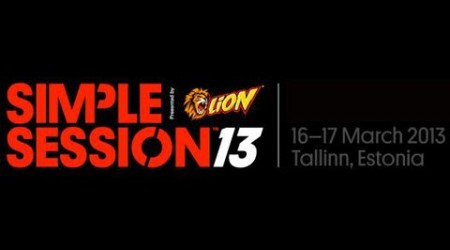 Simple Session 2013 Live