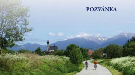 Konferencia - Obnova a modernizácia cykloturistických a peších turistických trás