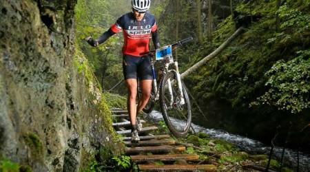 Reportáž: ŠKODA DAVORIN Slovak Paradise 2014 - samozrejme na vode