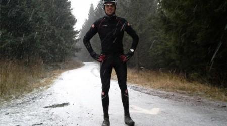 Bikovanie v zime: 2. časť - Oblečenie ako základ