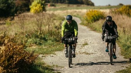 Hurá na bicykle