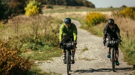 Bicyklovanie – šport, ktorý si zamiluje celá rodina