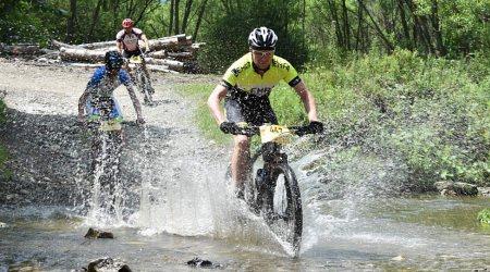 Reportáž: Jakľofski bicigeľ 2018 - vydarený vstup medzi klasické MTB