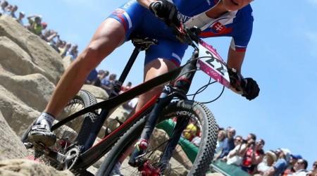 Števková vyhrala preteky svetového kalendára UCI