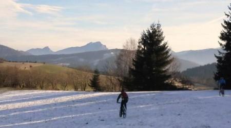 Bikovanie v zime: 3. časť - Nie je to len o veciach