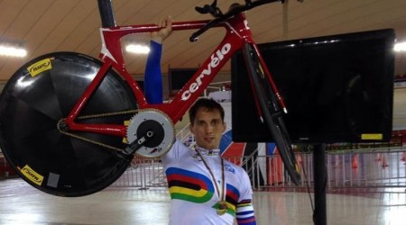 Jozef Metelka vybojoval v Mexiku tri medaily