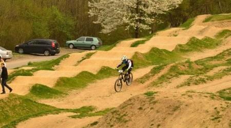 Bike park Kálnica