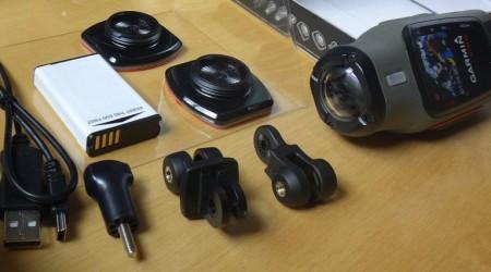 Akčná kamera VIRB Elite (1.časť)