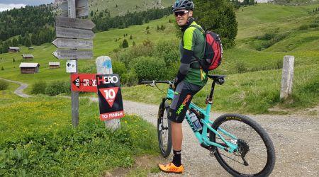 Radi mixujete horskú cyklistiku a outdoor?