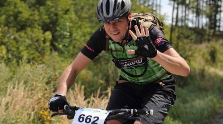 Kellys Green Bike Tour 2014 – Aprílový maratón, ktorý sa išiel v auguste