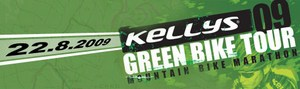 Kellys Green Bike Tour 2009