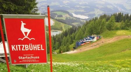 Reportáž: Kitzbühel víkend - poriadny maratón a nielen to...