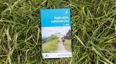 Recenzia: Kniha - Najkrajšie cyklookruhy 1. diel