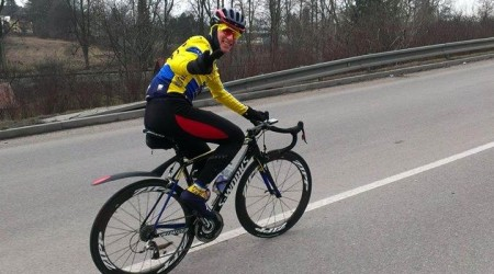 Kolář finišoval v Malajzii opäť piaty