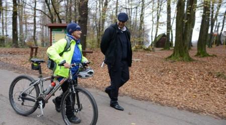 Kraj vyznačil vyše 300 kilometrov cyklotrás
