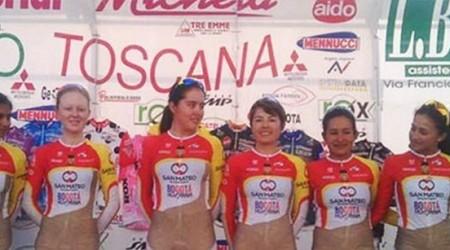 Dresy Kolumbijčaniek vo farbách tela pobúrili aj šéfa UCI