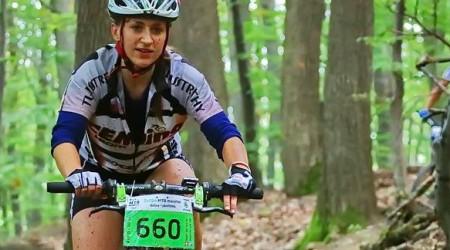 Reportáž: ŠKODA Košický MTB Maratón