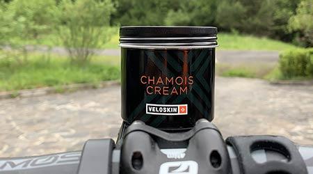 Krém VeloSkin Chamois – na detailoch záleží