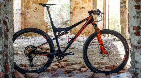 Bicykle KTM – originálny dizajn