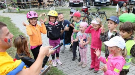 Cyklomost otvoria oficiálne v sobotu, pripravený je celodenný program