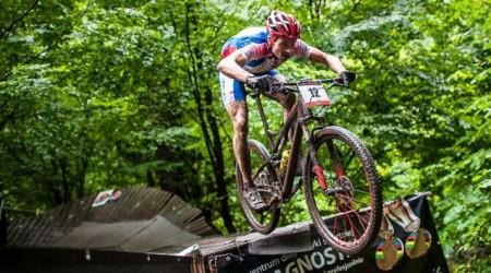 Slovensko v Top 10 UCI Olympic Qualification Ranking