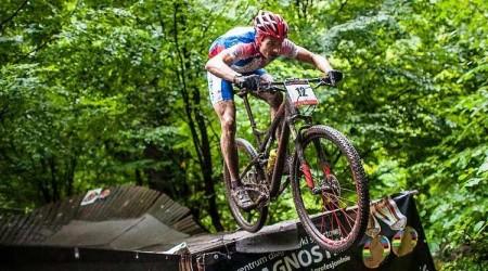 Slovenská reprezentácia MTB úspešne zbiera UCI body v Malajzii