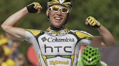 Štvrtý triumf Cavendisha, P. Velits naďalej šestnásty