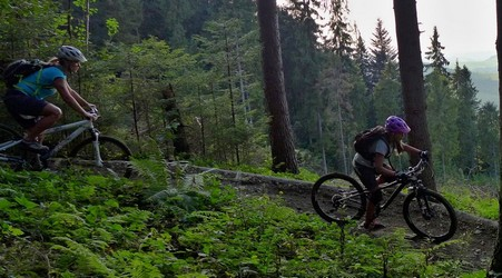 Rozhovor: Lechnica nezaháľa a pomaly sa mení na výborný slovenský bike rezort