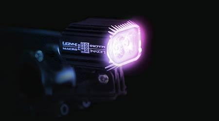 Svetlá Lezyne pre elektrobicykle