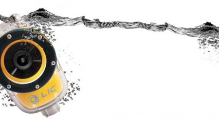 Športové kamery Liquid Image