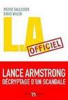 Na francúzskom trhu ďalšia kniha obviňujúca Armstronga