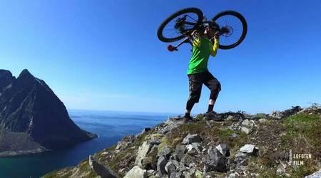 Video: Lofoty - netradičné, ale o to krajšie miesto