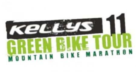 Kelly\'s Greenbike Tour už onedlho