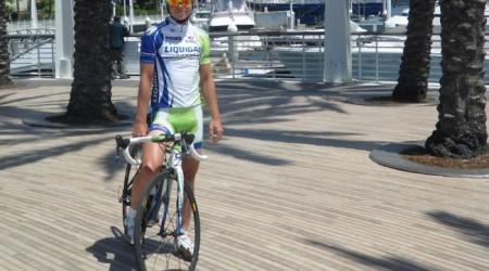 Juraj Sagan na Giro Calabria a Paris Roubaix