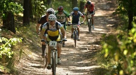 Pozvánka: MTB maratón Tour de Magura 2016