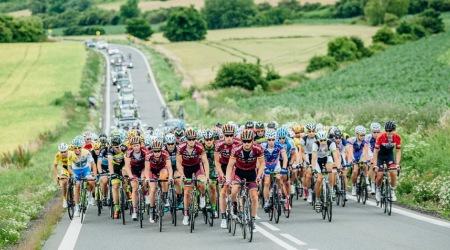 Pozvánka: Majstrovstvá Českej a Slovenskej republiky v cestnej cyklistike 2018
