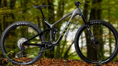 Marin trail bicykle pre rok 2020 - niečo od kalifornského výrobcu