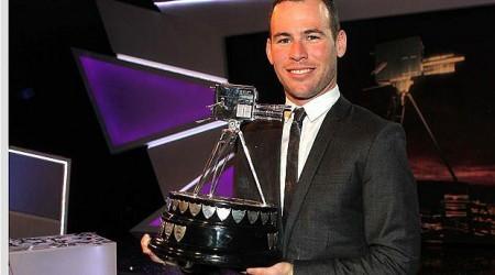 Cavendish Športovou osobnosťou roka podľa BBC