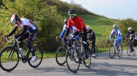 Cestná cyklistika v regióne Turiec v sezóne 2018