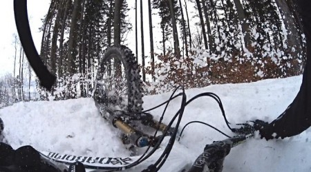 Video: Martinské hole nesklamú ani v zime