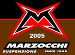 Vidlice Marzocchi 2005 - 1.časť
