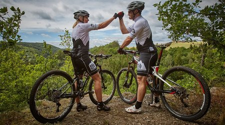 Pozvánka: Cape Epic po Česku: Vyrazte na nový MTB etapový závod dvojic Masiv
