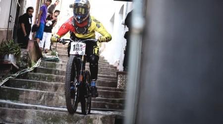 Video: Filip Polc opäť víťazom Citydownhill World Tour