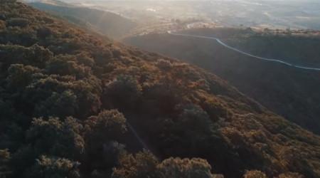 Video:  Trans Sierra Norte - enduro na mexický spôsob